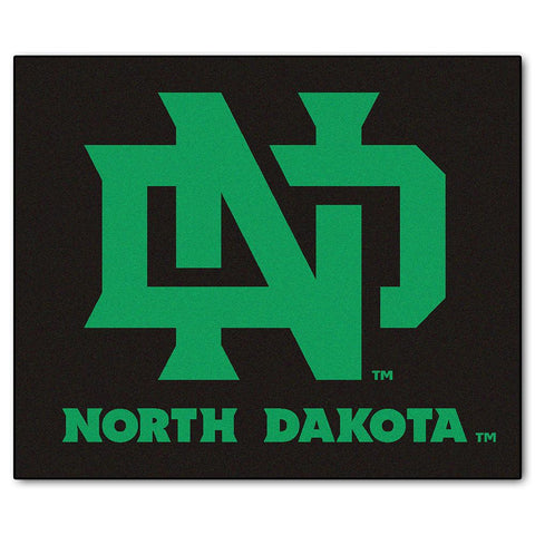North Dakota Fighting Sioux NCAA Tailgater Floor Mat (5'x6')