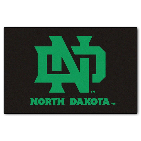 North Dakota Fighting Sioux NCAA Starter Floor Mat (20x30)