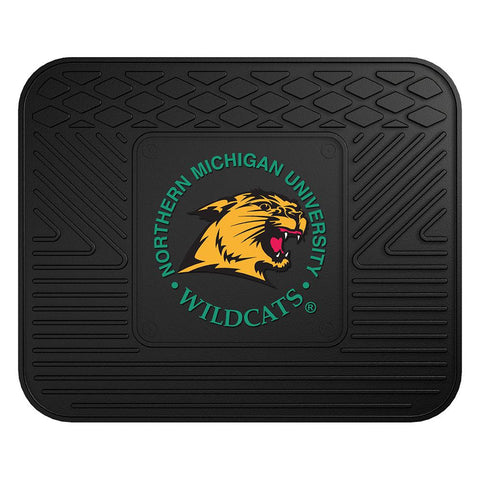 Northern Michigan Wildcats NCAA Utility Mat (14x17)