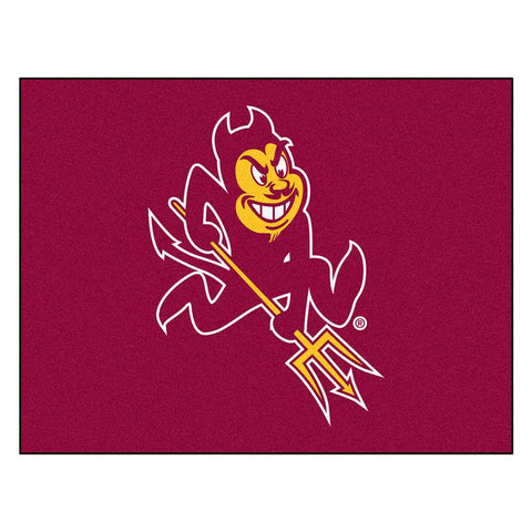 Arizona State Sun Devils NCAA All-Star Floor Mat (34x45)