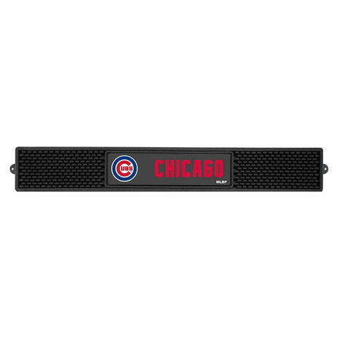 Chicago Cubs MLB Drink Mat (3.25in x 24in)