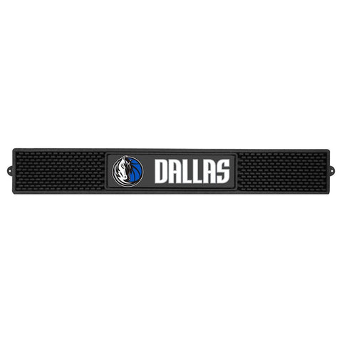 Dallas Mavericks NBA Drink Mat (3.25in x 24in)