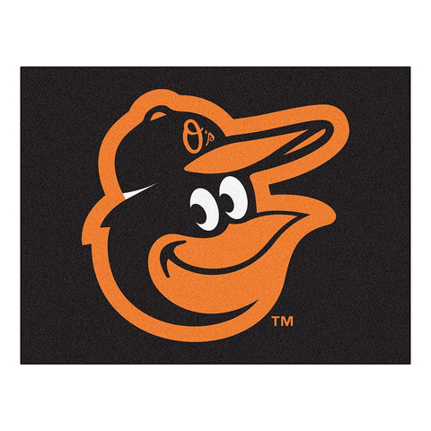 Baltimore Orioles MLB All-Star Floor Mat (34x45)