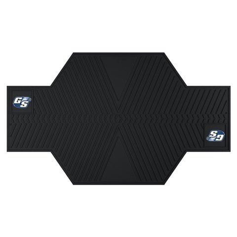 Georgia Southern Eagles NCAA Motorcycle Mat (82.5in L x 42in W)