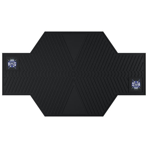 Sacramento Kings NBA Motorcycle Mat (82.5in L x 42in W)