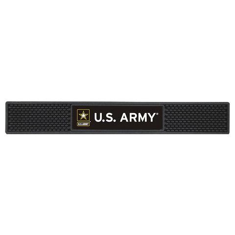 Army Black Knights NCAA Drink Mat (3.25in x 24in)