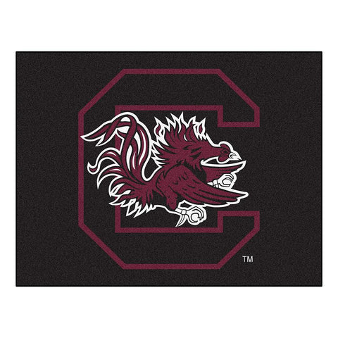 South Carolina Fighting Gamecocks NCAA All-Star Floor Mat (34x45)
