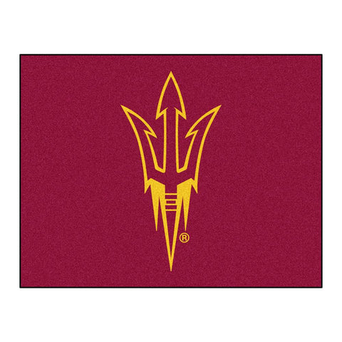 Arizona State Sun Devils NCAA All-Star Mat (34x45)