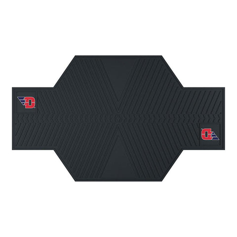 Dayton Flyers NCAA Motorcycle Mat (82.5in L x 42in W)
