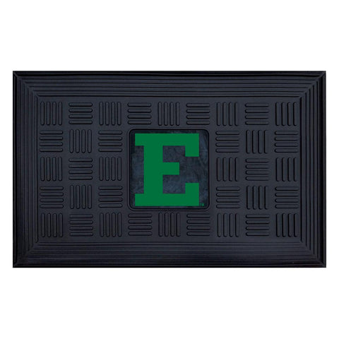 Eastern Michigan Eagles NCAA Vinyl Doormat (19x30)