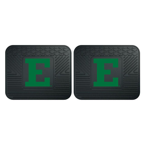 Eastern Michigan Eagles NCAA Utility Mat (14x17)(2 Pack)