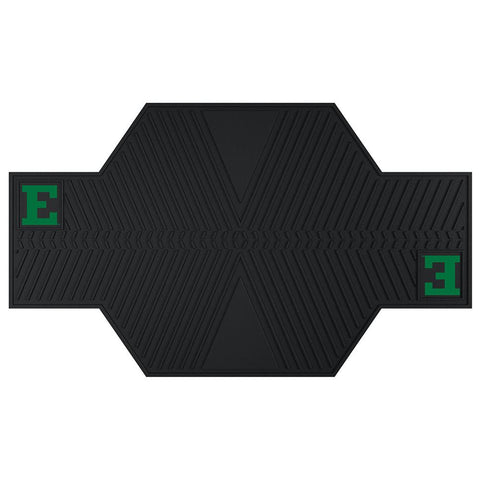 Eastern Michigan Eagles NCAA Motorcycle Mat (82.5in L x 42in W)