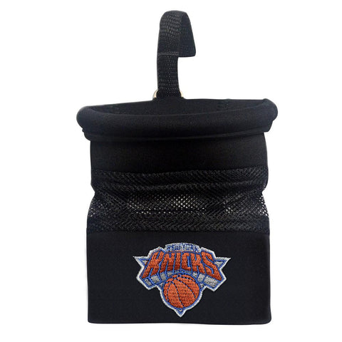 New York Knicks NBA Air Vent Car Pocket Organizer