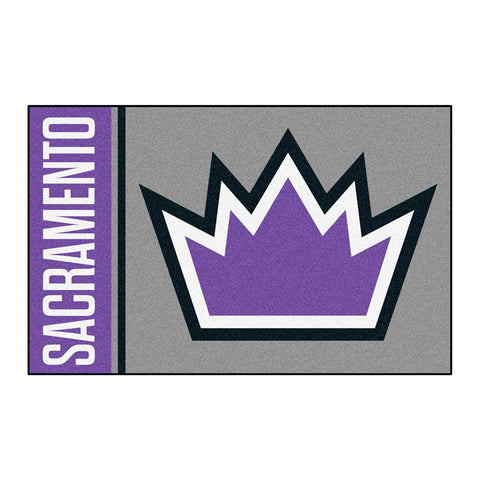 Sacramento Kings NBA Starter Floor Mat (20x30)