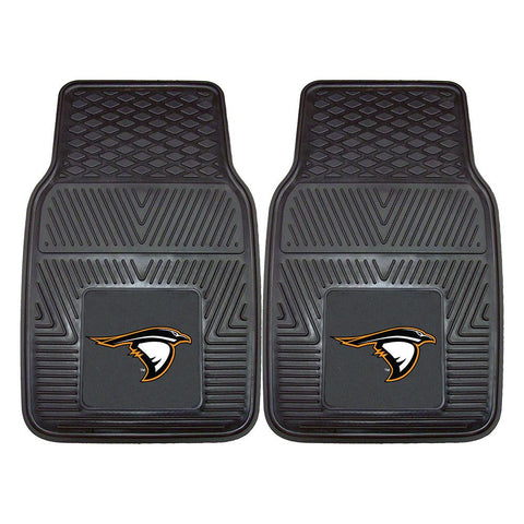Anderson Trojans NCAA Heavy Duty 2-Piece Vinyl Car Mats (18x27)