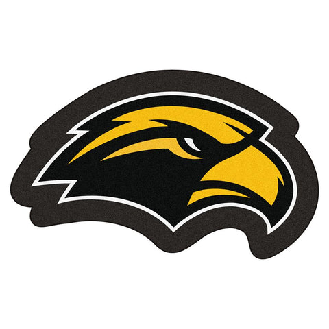 Southern Mississippi Eagles NCAA Mascot Mat (30x40)