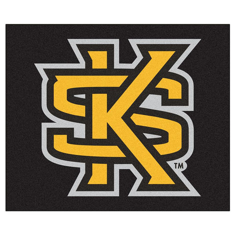Kennesaw State Owls NCAA Tailgater Floor Mat (5'x6')