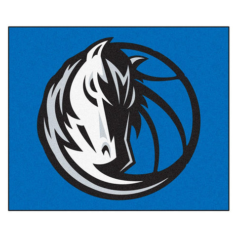 Dallas Mavericks NBA 5x6 Tailgater Mat (60x72)