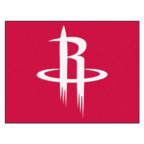 Houston Rockets NBA All-Star Floor Mat (34in x 45in)