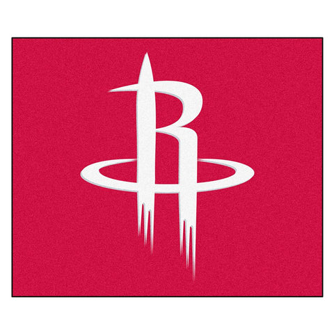Houston Rockets NBA 5x6 Tailgater Mat (60x72)