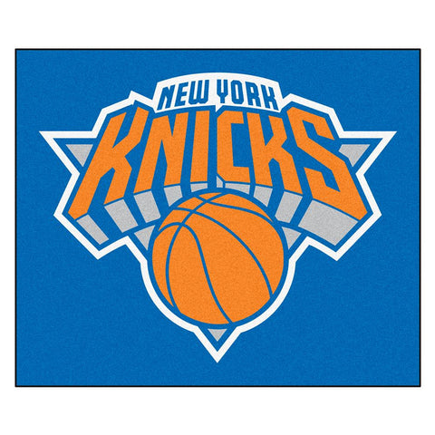 New York Knicks NBA 5x6 Tailgater Mat (60x72)