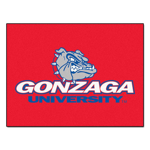 Gonzaga Bulldogs NCAA All-Star Floor Mat (34x45)