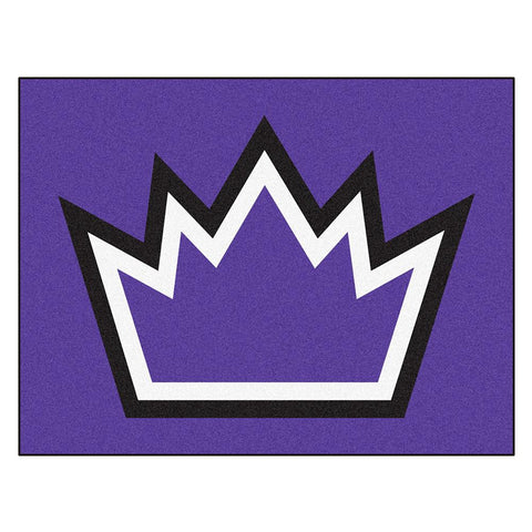 Sacramento Kings NBA All-Star Floor Mat (34in x 45in)