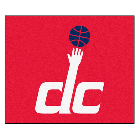 Washington Wizards NBA 5x6 Tailgater Mat (60x72)