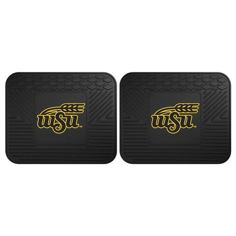Wichita State Shockers NCAA Utility Mat (14x17)(2 Pack)