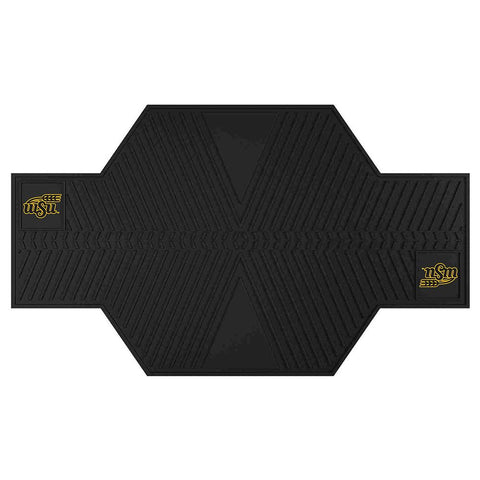 Wichita State Shockers NCAA Motorcycle Mat (82.5in L x 42in W)