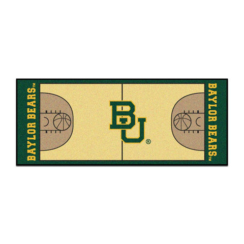 Baylor Bears NCAA Floor Runner (29.5x72)