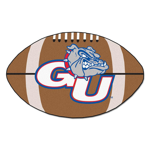 Gonzaga Bulldogs NCAA Football Floor Mat (22x35)