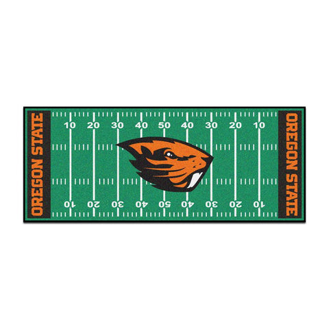 Oregon State Beavers NCAA Floor Runner (29.5x72)