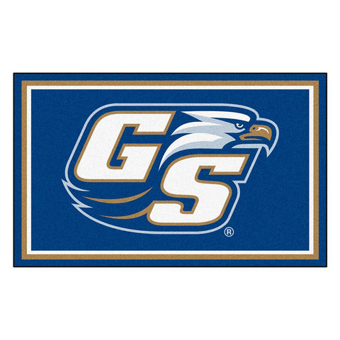 Georgia Southern Eagles NCAA 4x6 Rug (46x72)