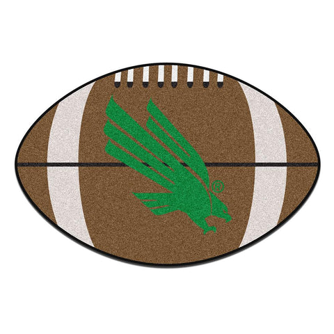 North Texas Mean Green NCAA Football Floor Mat (22x35)