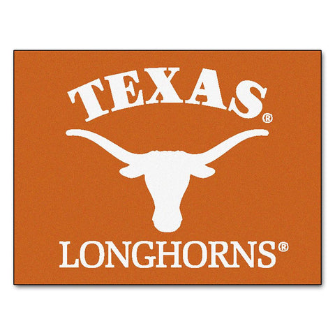 Texas Longhorns NCAA All-Star Floor Mat (34x45)