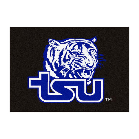 Tennessee State Tigers NCAA All-Star Floor Mat (34in x 45in)