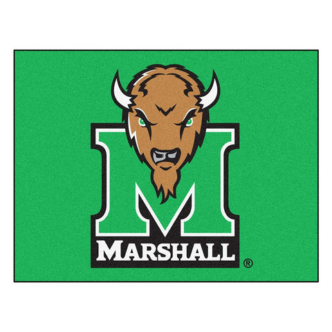 Marshall Thundering Herd NCAA All-Star Floor Mat (34x45)