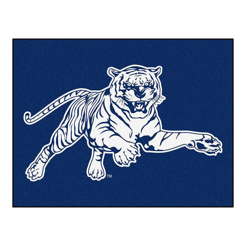 Jackson State Tigers NCAA All-Star Floor Mat (34x45)