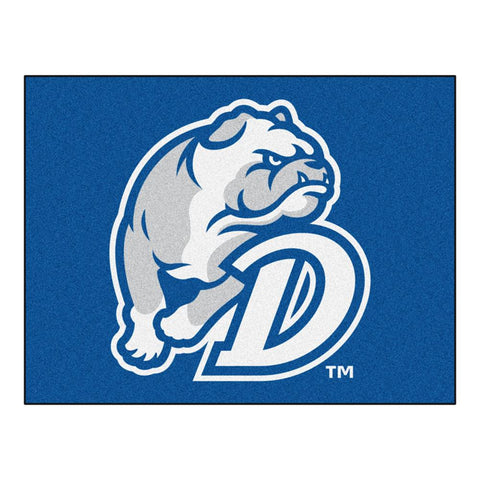 Drake Bulldogs NCAA All-Star Floor Mat (34x45)