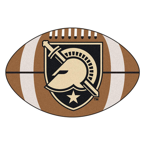 Army Black Knights NCAA Football Floor Mat (22x35)
