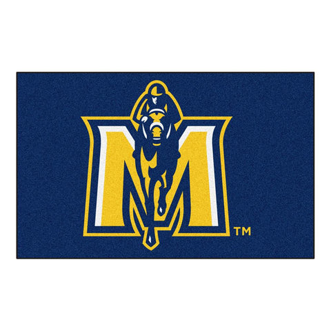 Murray State Racers NCAA Ulti-Mat Floor Mat (5x8')