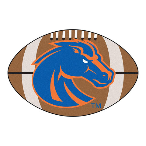 Boise State Broncos NCAA Football Floor Mat (22x35)
