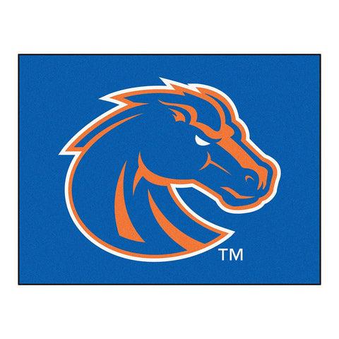 Boise State Broncos NCAA All-Star Floor Mat (34x45)