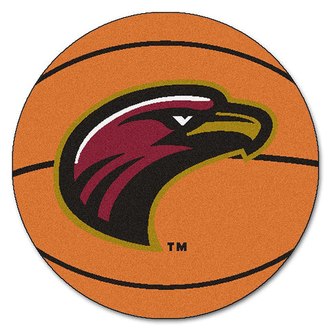 Louisiana Monroe Indians NCAA Basketball Round Floor Mat (29)