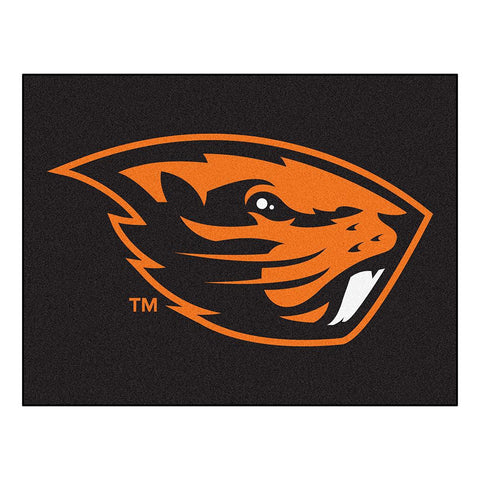 Oregon State Beavers NCAA All-Star Floor Mat (34x45)