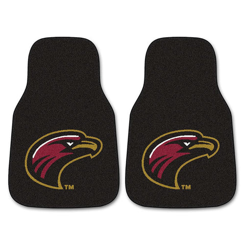 Louisiana Monroe Indians NCAA Car Floor Mats (2 Front)