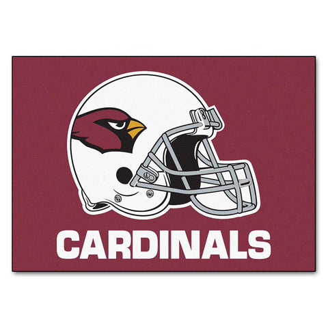 Arizona Cardinals NFL All-Star Floor Mat (34x45)