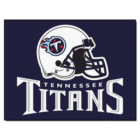 Tennessee Titans NFL All-Star Floor Mat (34x45)