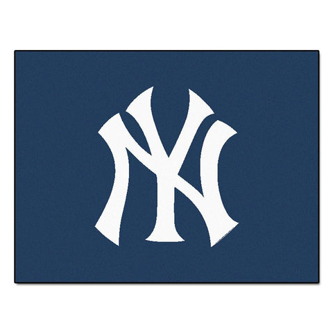 New York Yankees MLB All-Star Floor Mat (34x45)